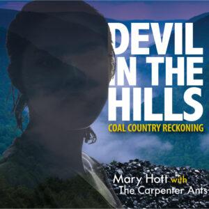 Devil in the Hills album cover