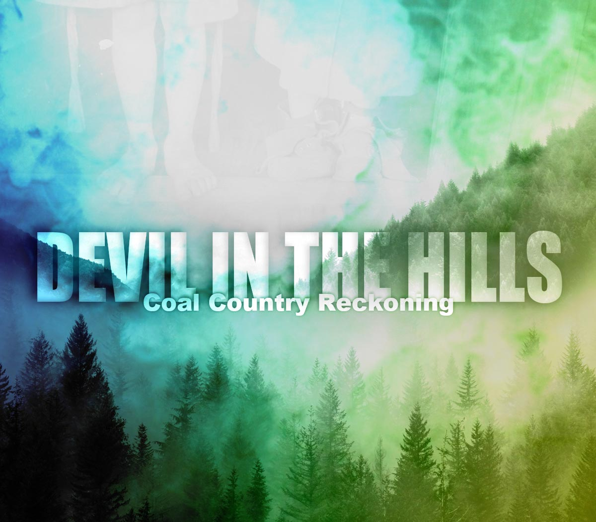 Devil in the Hills album cover